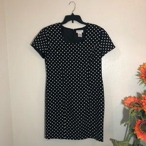 Super Cute Polka Dot Dress!